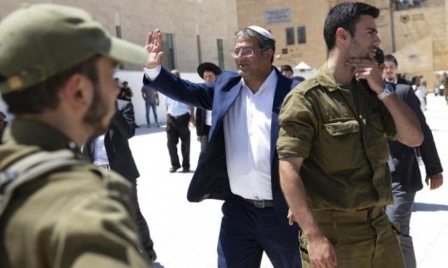 مقدسيون يحبطون محاولة الصهيوني