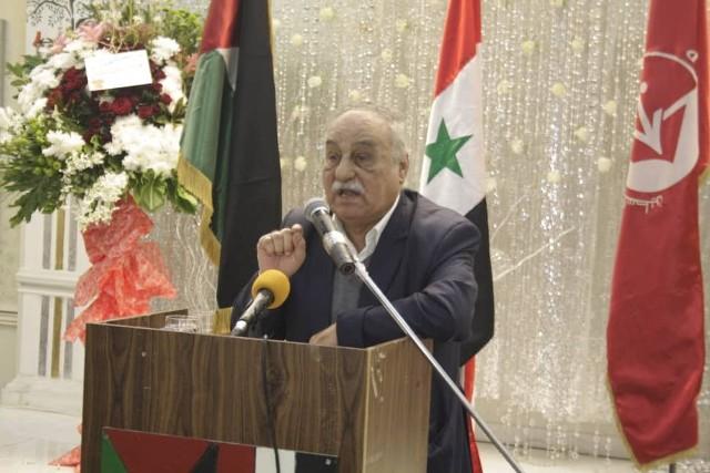 أبو أحمد فؤاد: الانتخابات يجب أن تكون مدخلًا لإنهاء الانقسام لا لتعزيزه