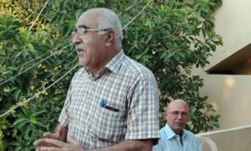 الجبهة الشعبية لتحرير فلسطين تتلقى التعازي بالفقيد الراحل الرفيق تيسير قبعة