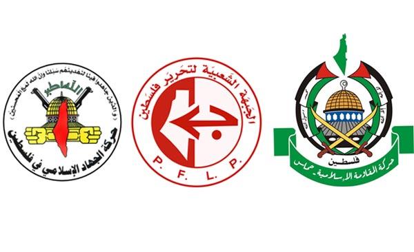 الشعبية وحماس والجهاد تدين تصريحات رئيس جهاز المخابرات ماجد فرج