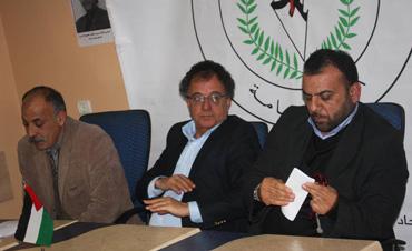 لقاء شعري في تونس تكريما للشعر الفلسطيني