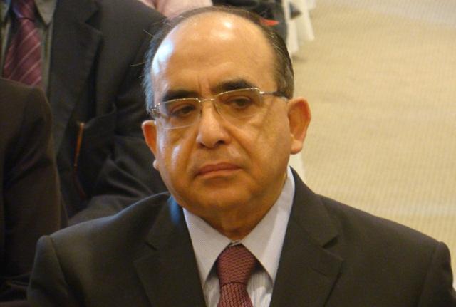 الفصائل الفلسطينية في الشمال تلتقي بالوزير حسن منيمنة