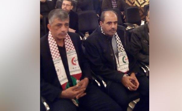 الجبهة الشعبية لتحرير فلسطين تقدم واجب العزاء باستشهاد عميد الأسرى سمير القنطار