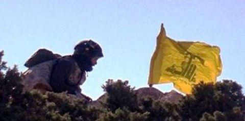داعش تضرب في الأردن..وفقّاسات الإرهاب في مشيخات الخليج، تعلن حزب الله منظمة