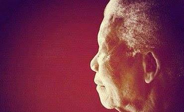 نيلسون مانديلا الحرية دائما