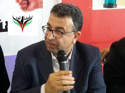 عبد العال: الصمت عن الجرائم اهانة للدم البرئ ، سلوك سياسي دنىء