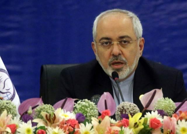 وزير خارجية إيران التقى ممثلي الفصائل الفلسطينية