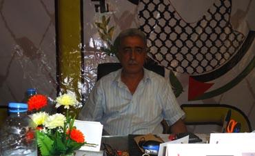 سمير أبو عفش: هناك تجاذبات سياسية عدة في المنطقة لابد لها من تأثير على القضية الفلسطينية
