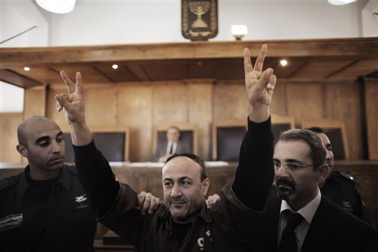 نحو توليد نخبة سياسية فلسطينية جديدة
