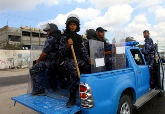 الشعبية تدين الاعتقالات بحق قيادات وكوادر حركة فتح بغزة