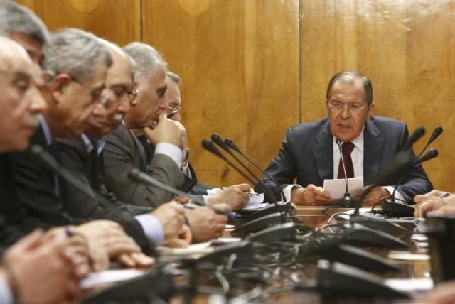 الطاهر يكشف تفاصيل لقاءات الفصائل الفلسطينية في موسكو