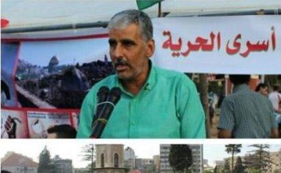 اختتام فعاليات أسبوع التضامن الطرابلسي مع فلسطين والأسرى- محمد سيف