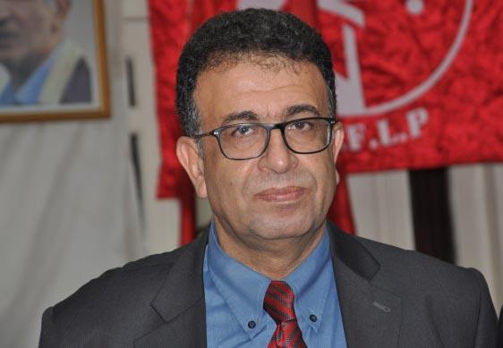 عبد العال: الاعتراض ضد سياسات الأنروا والمخرج الحوار سريعاً