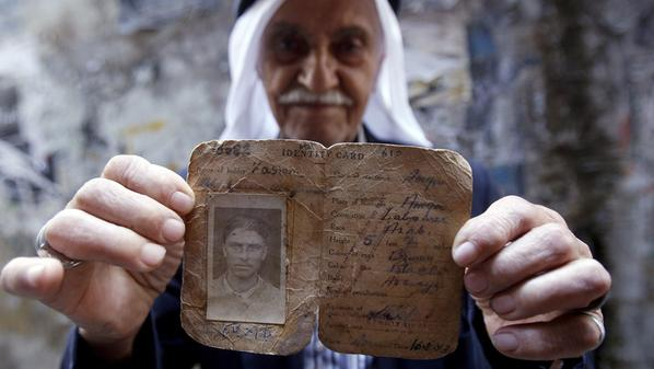 حقوق اللاجئين الى أين؟ الأستاذ ابراهيم شريدة- مدير متقاعد