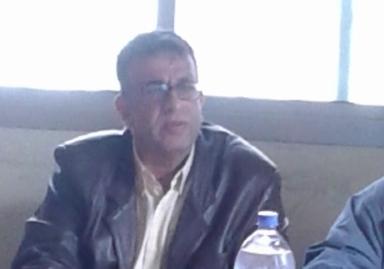 مسؤول اللجنة العليا لمتابعة ملف نهر البارد يلتقي فصائل المقاومة واللجان الشعبية في الشمال