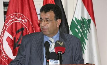 مروان عبد العال: الفلسطينيون منحازون للسلم الاهلي