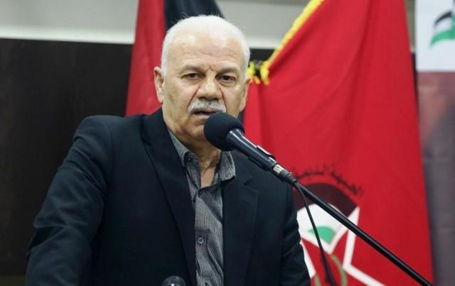 شحادة يكشف تفاصيل مداخلة الجبهة الشعبية خلال اجتماع القيادة الفلسطينية أمس