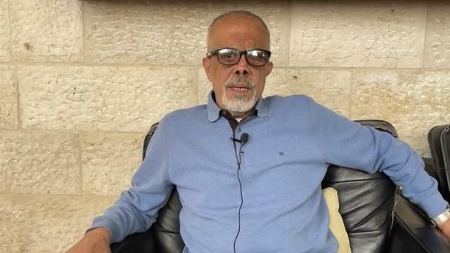 القيادي في الشعبيّة ناصر أبو خضير: شعبنا لن يقبل بالذل وكل هباته وانتفاضاته جاهزة لتقول كلمتها