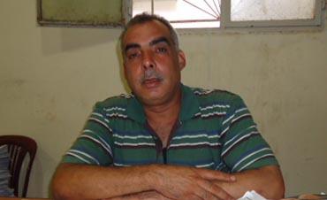 الرفيق أحمد مصطفى: إن الأحزاب في المنطقة نتيجة لحاجة الشعوب للحرية