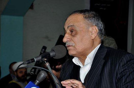 أبوأحمد فؤاد: الشعبية مستعدة للمشاركة في اجتماع يضم الفصائل كلها