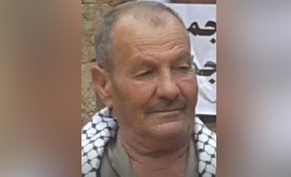 الجبهة الشعبية لتحرير فلسطين تنعي الرفيق مرشد راشد