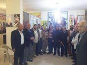 بيان صادرعن لجنة المتابعة المشتركة اللبنانية الفلسطينية في إقليم الخروب