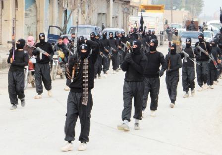 ويسألونك من أين يأتي «داعش»!!