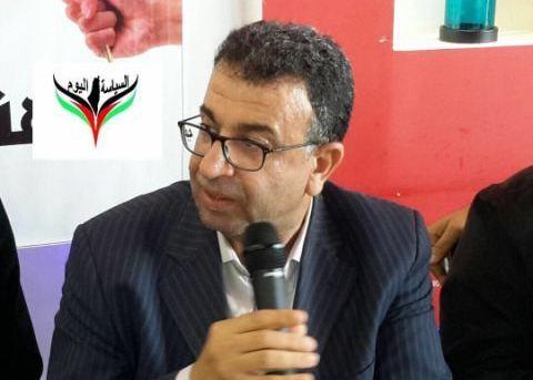 مروان عبد العال: الأنروا تريد تخفيض اللاجئين وليس الموازنة .. ليس باعتراف فرنسي تقوم الدولة