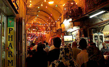 رمضان القدس … بين الماضي والحاضر
