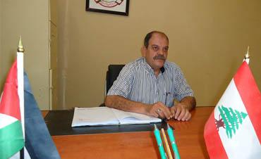 أبو عصام الجشًي: يجب أن لا نكون طرفاً في أي نزاع لبناني