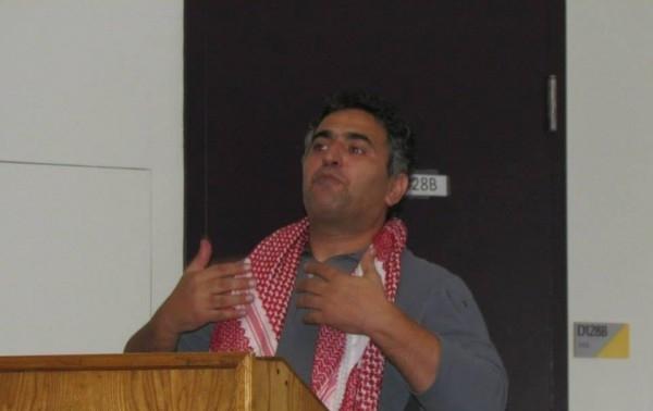 المنتدى الأممي في كوبنهاجن يستضيف الرفيق خالد بركات في ندوة سياسية حول التطورات في فلسطين