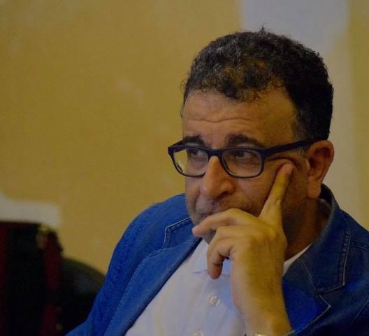 أبو علي مصطفى و