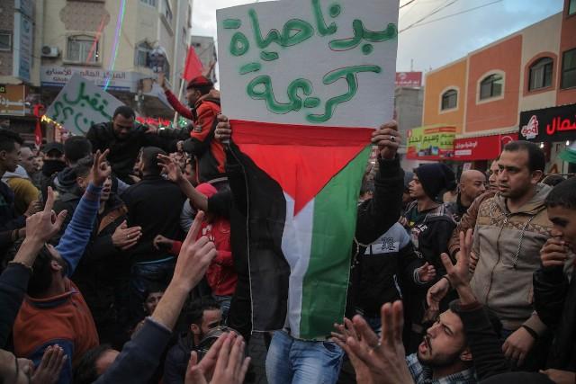 الشعبية: سنناضل ضد أية خطوات تستهدف مقايضة حقوق شعبنا المعيشية بحقوق أخرى