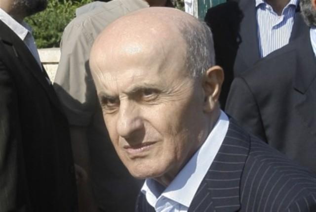 المكتب السياسي للجبهة الشعبية ينعى المناضل العربي اللبناني محسن ابراهيم