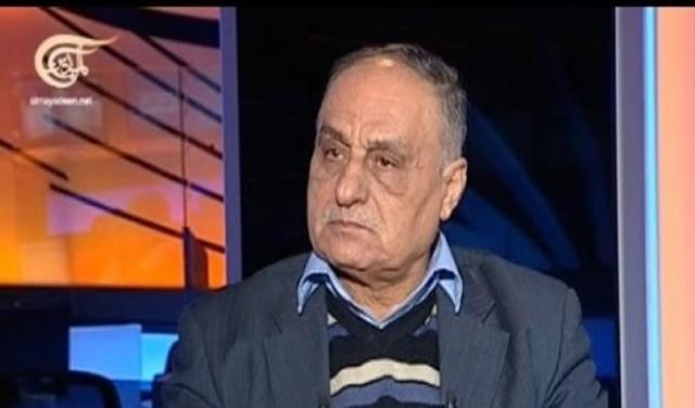 أبو أحمد فؤاد: نريد منظمة تحرير تمثّل الـ13 مليون فلسطيني وبمشاركة كل القوى والفصائل