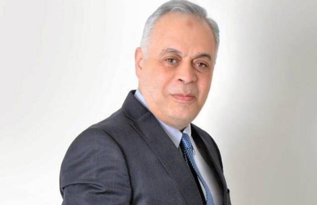 نقيب الممثلين المصريين يوّجه رسالة إلى الشعب الفلسطيني