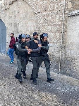 الشعبية تدعو إلى ضرورة تصعيد حالة المقاومة والاشتباك الشعبي إسناداً للقدس وحي الشيخ جراح