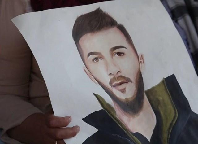 تدهور صحة الأسير الغضنفر أبو عطوان المضرب عن الطعام