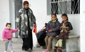 لجنة متابعة التحركات ضد سياسة الانروا في مخيم نهر البارد تعاود تحركها
