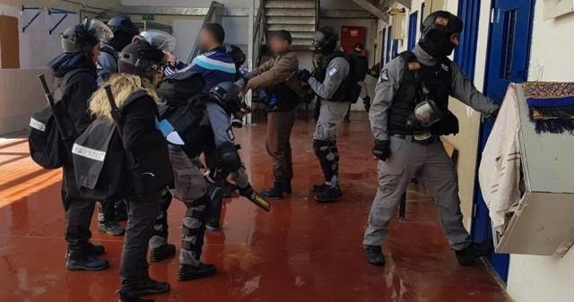 هيئة شؤون الأسرى والمحررين: سيتم محاسبة الاحتلال على جرائم حرب بحق الأسرى