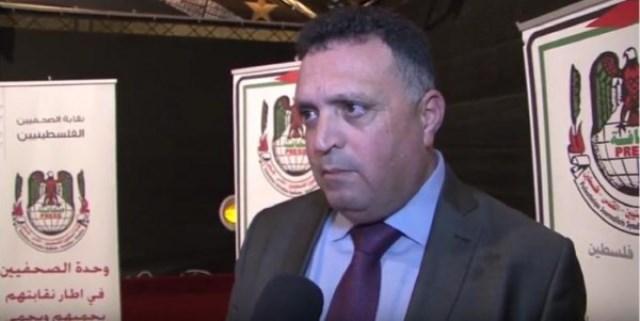التجمّع الصحفي الديمقراطي يستنكر بشدّة فصل الوكالة الفرنسية للزميل ناصر أبو بكر من عمله