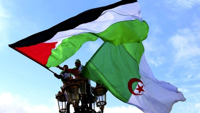 من تونس والجزائر..