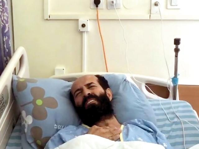 محكمة الاحتلال ترفض الإفراج عن الأسير ماهر الأخرس