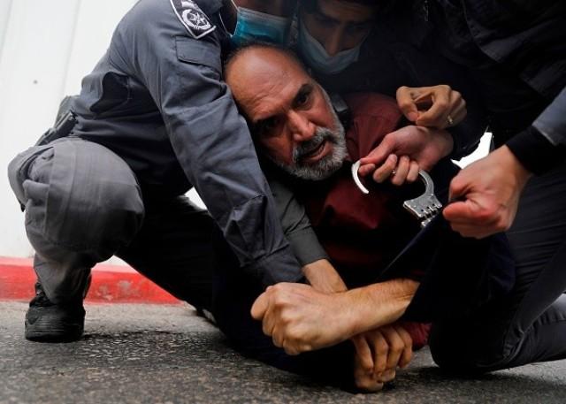 كناعنة: نحن نتصدى لنتنياهو إذًا نتصدى للصهيونيّة والاستعمار كما أطفال غزّة والخليل