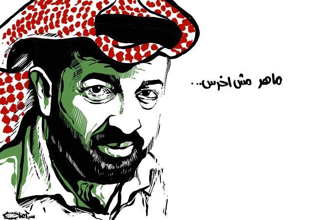 الأسير ماهر الأخرس يخوض معركة الحريّة لليوم 81 في سجون الاحتلال