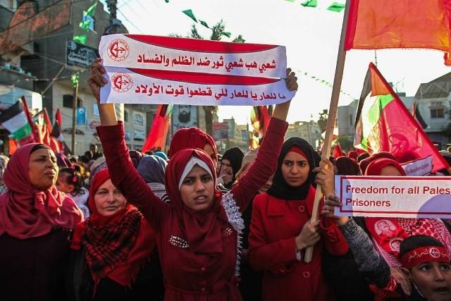 الشعبية: النضال ضد الفساد جزء من النضال الوطني ضد العدو الصهيوني وعملائه