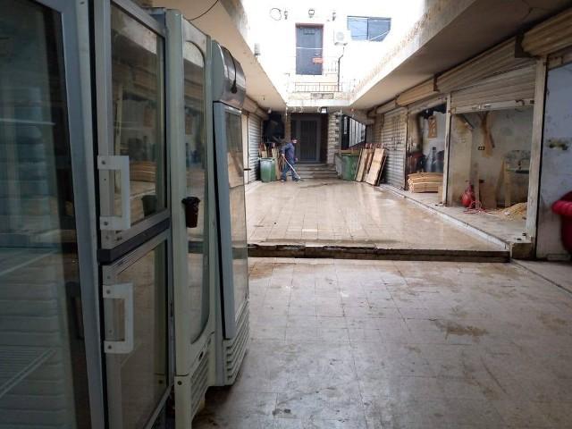 الفلسطينيون في مخيمات لبنان: كورونا يضاعف مأساتهم