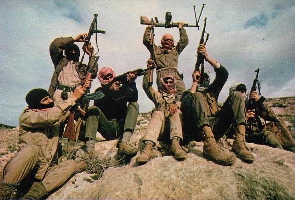 حرب تحرير شعبية: من المقاومة الوطنية إلى المقاومة القومية/ سركيس أبو زيد