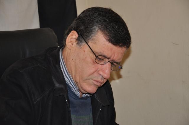 """وداعاً أبا هاني .. """" الرائد الراحل محمد هاني سليم الموعد """""""