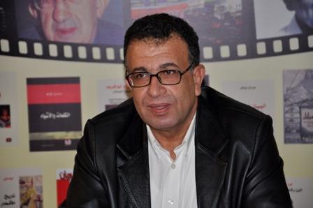 عن زياد وزجاج لا يتحطم - مروان عبد العال
